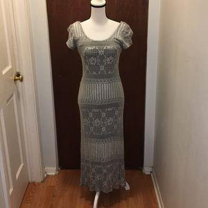 Breaking Loose Dress